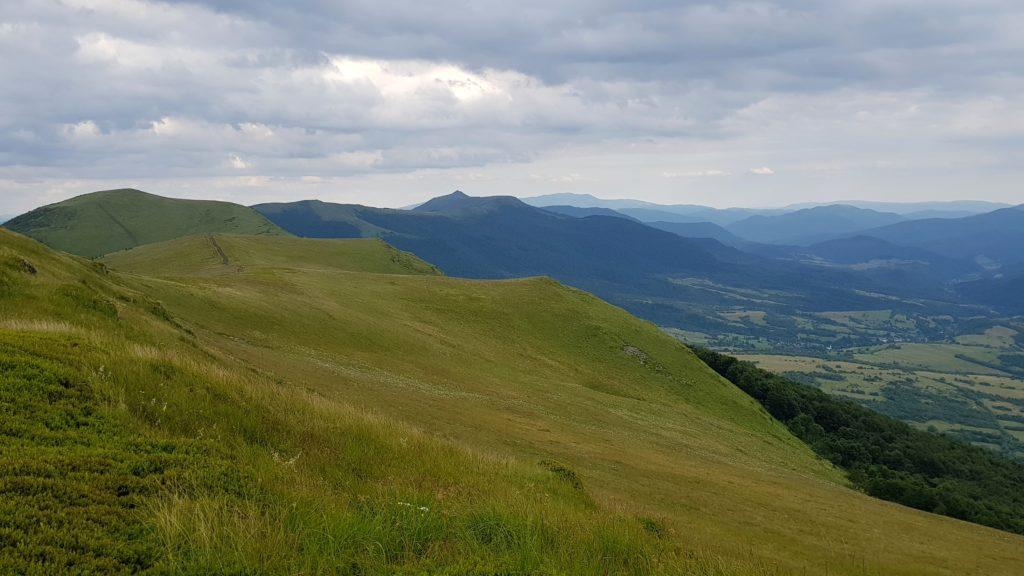 Bukovska polonina